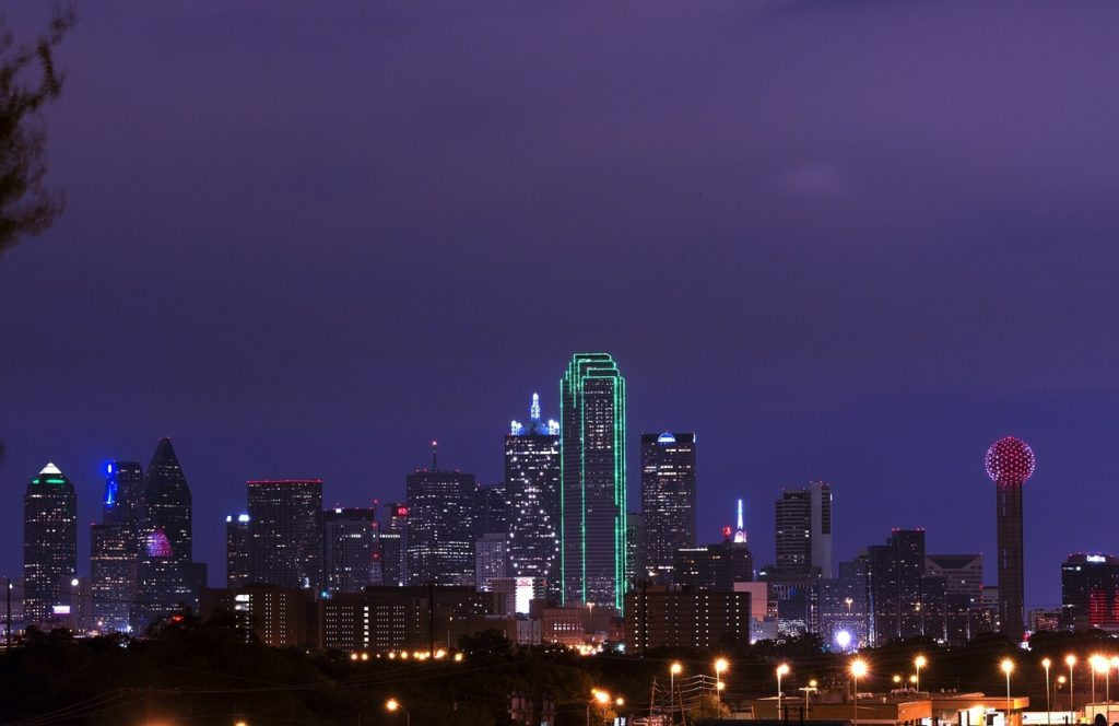What sells a home in Dallas